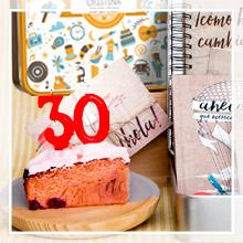 Regalo original 30 cumpleaños