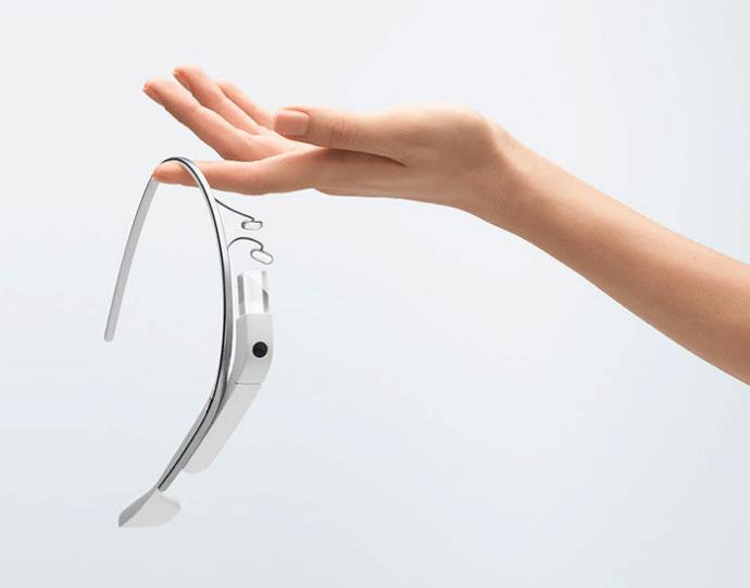 Google Glass |Avances tecnológicos para dentro de 20 años