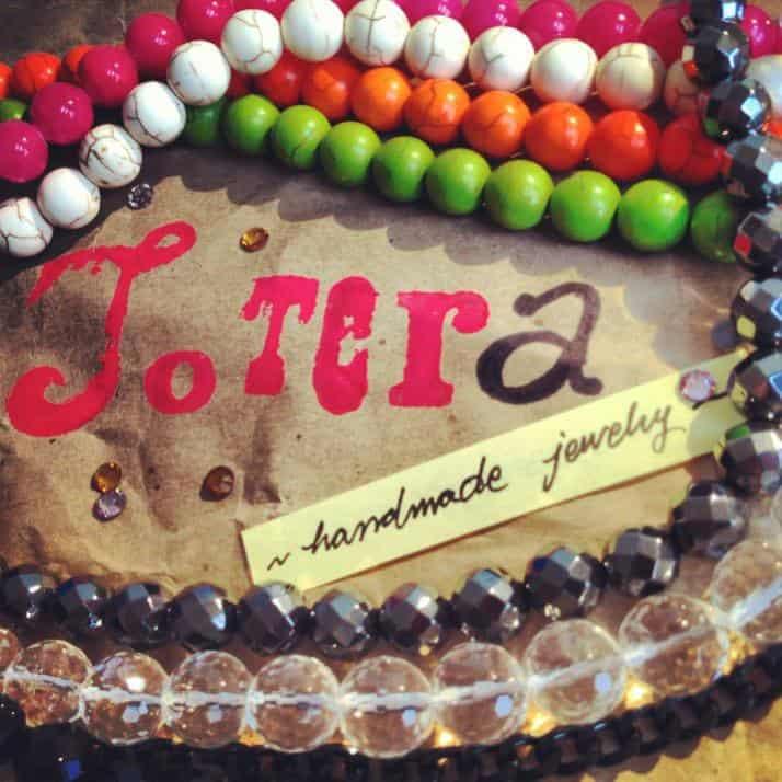 Jotera: pulseras y collares originales