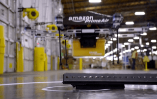 Amazon Prime Air | MyRetrobox