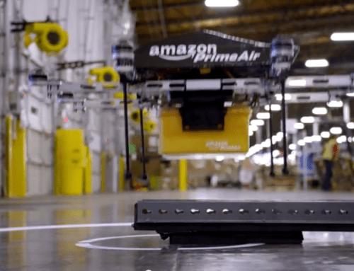 ¿Recibirán nuestros nietos las Retrobox con drones?