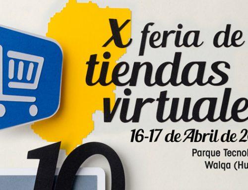 MyRetrobox en la X Feria de Tienda Virtuales de Huesca