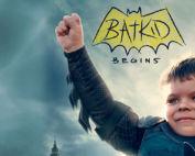 Batkid Begins película