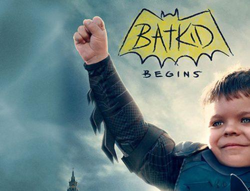 Batkid, la película que todos queremos ver