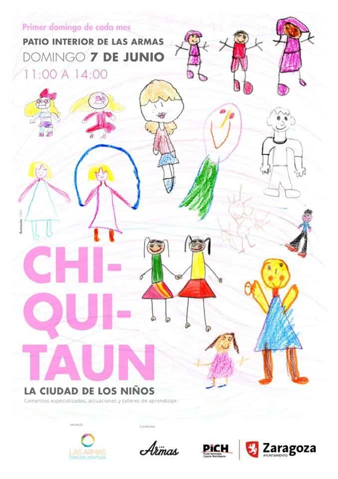 Lámina Chiquitaun junio 2015