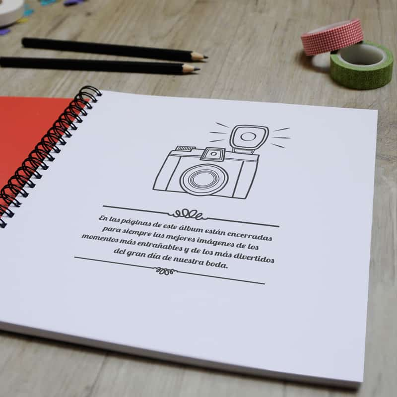 My Retrobox Sí Quiero | Álbum de fotos