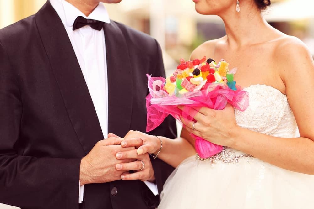 bodas originales regalos unicos