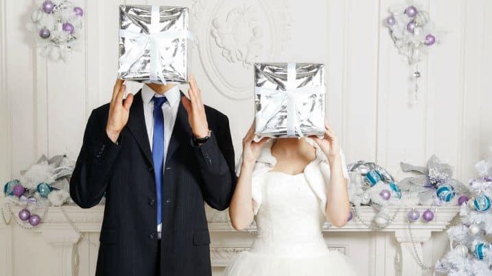 regalo unico para bodas originales