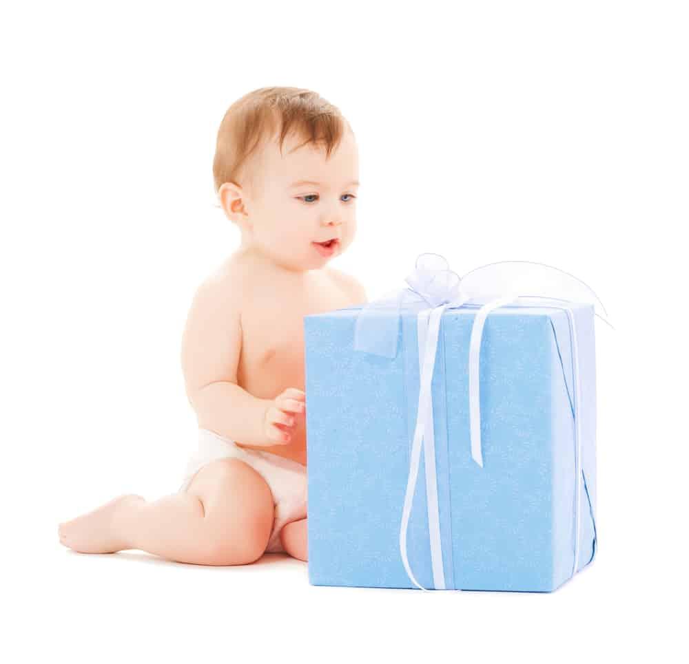regalos originales para recien nacidos