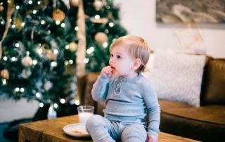 Regalo Navidad bebé: Baby Retrobox