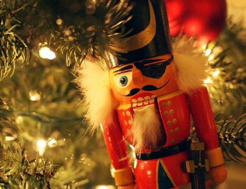 Conserva la magia de la Navidad de tus niños en una cápsula del tiempo