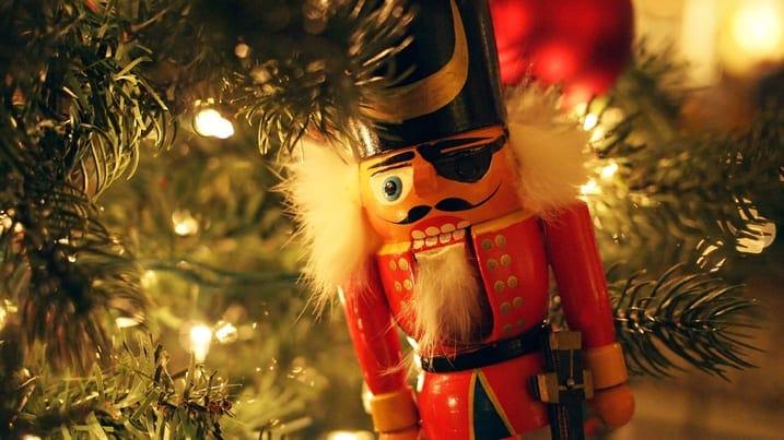 Regalo Navidad original niño niña