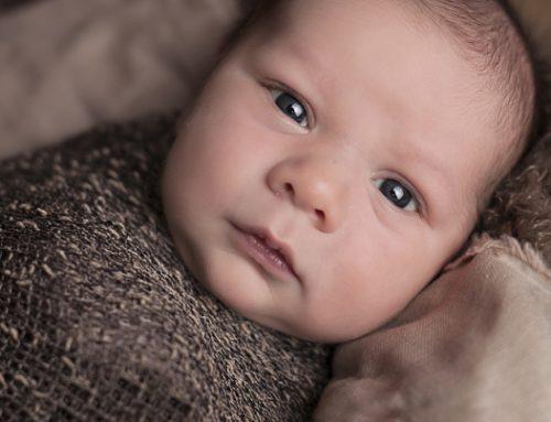 Regalos para bebés de moda: los natalicios