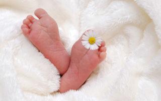 Qué regalar a un bebé en una boda