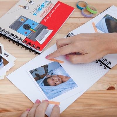 Regalos personalizados con fotos bebé