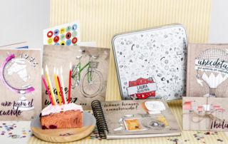 regalos originales cumpleaños