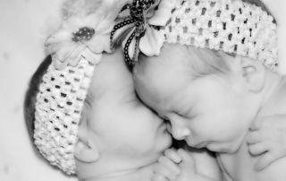 Regalo para bebés gemelos