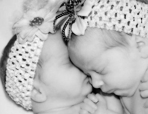 El regalo para bebés gemelos perfecto
