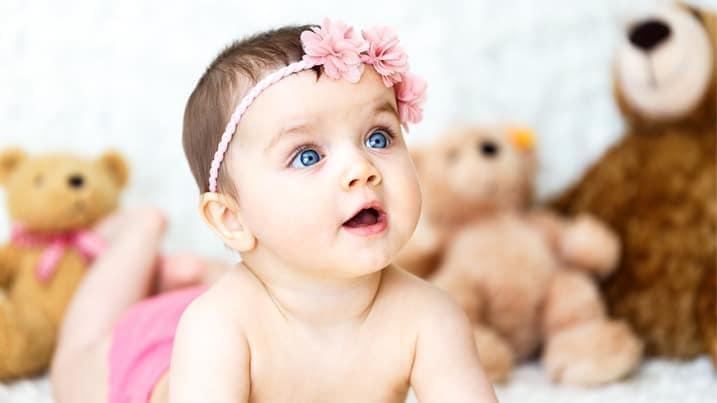 Primer año del bebé