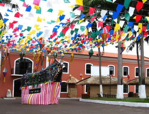 Regalos de Bodas en el país del Carnaval