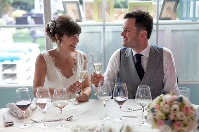 Regalo boda cinco sentidos: gusto