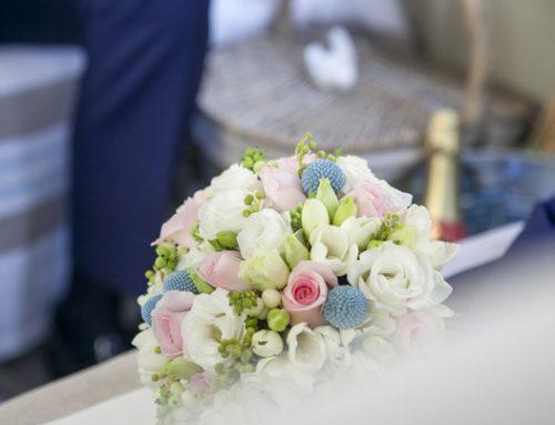 Un regalo de boda… ¡para los cinco sentidos!