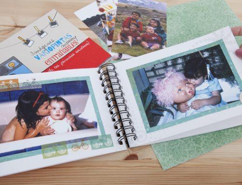 MyRetrobox: Regalos originales con fotos