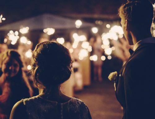 Decálogo para elegir un regalo de boda original