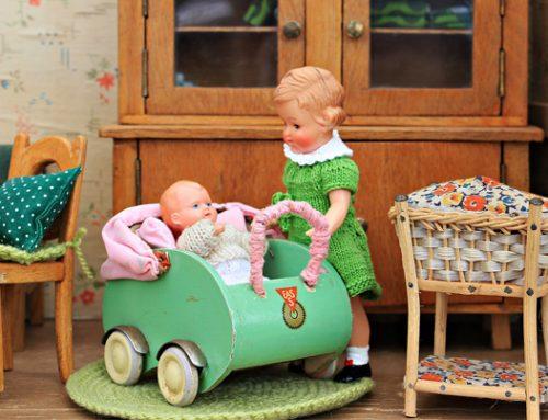 Cómo recordar para siempre el regalo del primer año del bebé