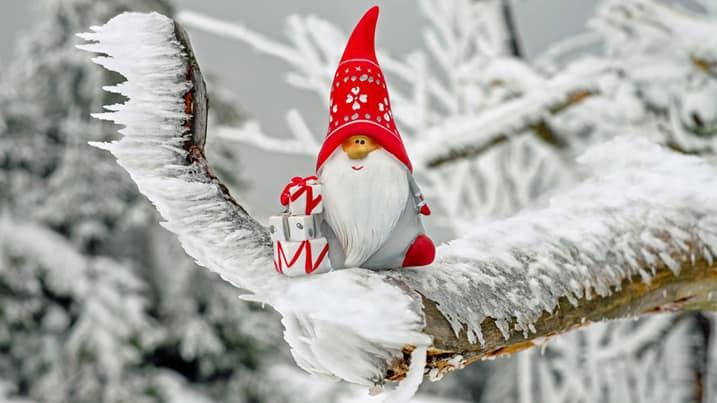 Regalos de Navidad con MyRetrobox