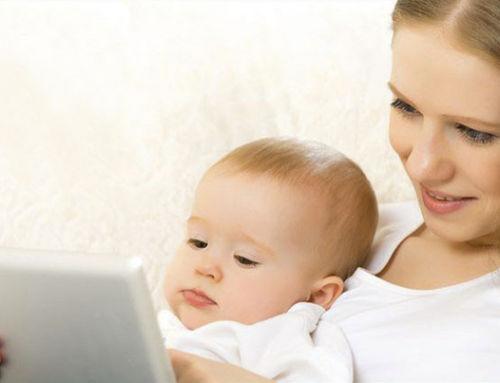 MySalus, el apoyo fundamental para las mamás recientes