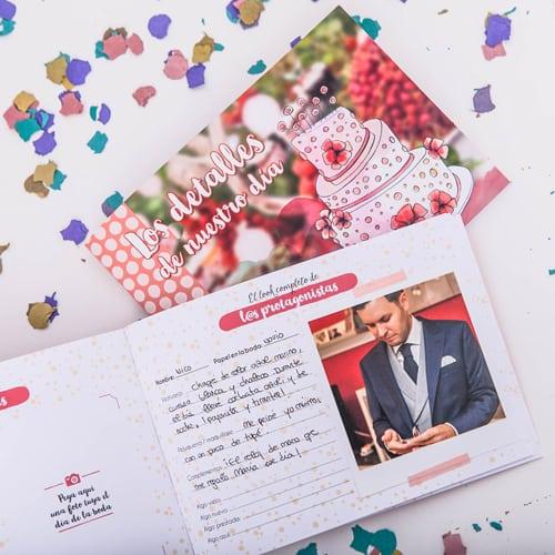 Qué regalar a unos novios: diario Retrobox Sí Quiero