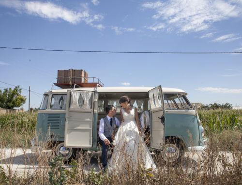 Cerramos la Retrobox Sí Quiero, nuestro auto regalo de boda