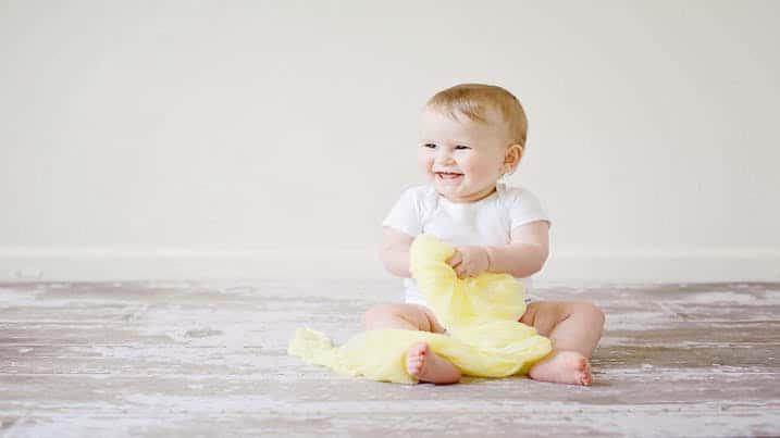 Regalos Para Bebe Un Ano.Regalos Personalizados Para Bebes De Un Ano Que Emocionan