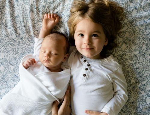 Parecidos y diferencias entre la Baby y la Peque Retrobox
