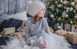 Regalo de navidad para niños y niñas que se convertirá en una aventura