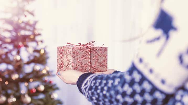 ¿Qué regalar a un niño o niña para hacerle feliz?
