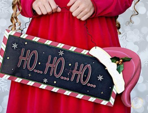Recuerdos de Navidad que los niños pueden guardar en su cápsula del tiempo