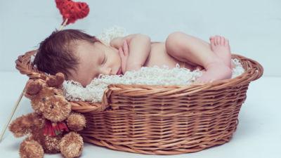Ceremonias de bienvenida al mundo para bebés