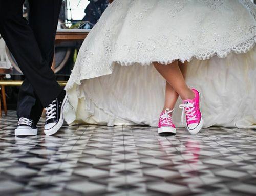 Regalos para bodas informales y diferentes
