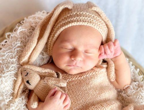 Disfraces de bebé para Carnaval