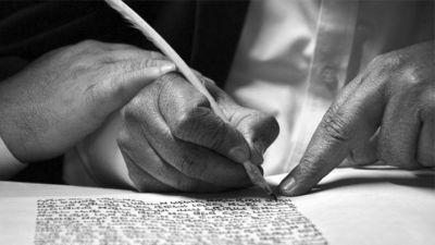 Caja de las letras: una cápsula del tiempo cultural