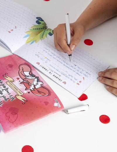 Diario de pareja: Cuando te conocí