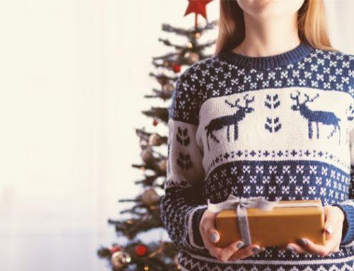 El regalo de Navidad para tu novia más original