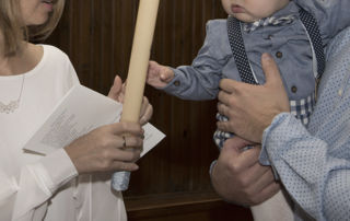 Ideas para bautizo