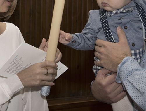Ideas originales para bautizo. ¡Así celebramos el nuestro!