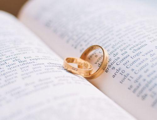 Las mejores ideas para las bodas de oro de tus padres